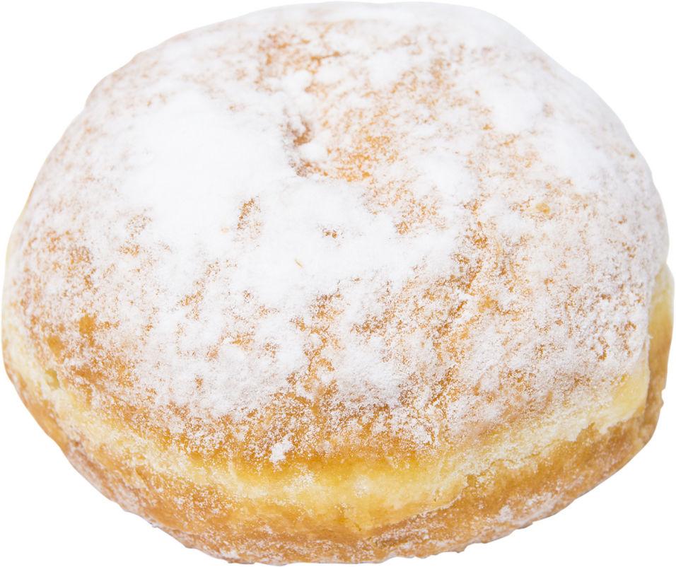 Пончики Берлинские с кремом 2шт*64г