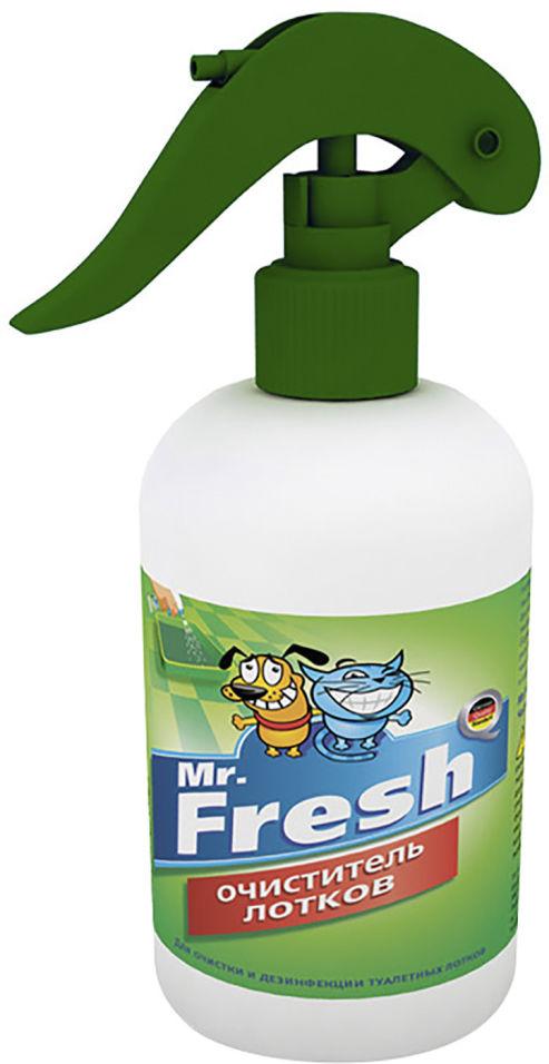 Очиститель туалетных лотков Mr.Fresh 200мл