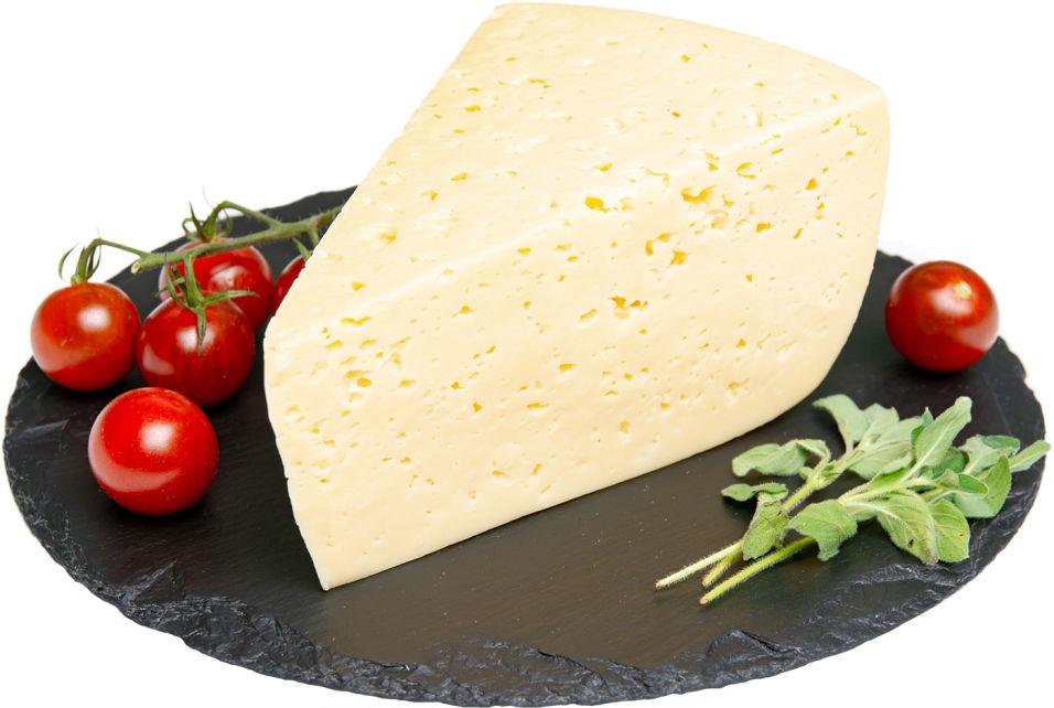 Отзывы о Сыр Радость вкуса Русский 45% 0.3-0.5кг