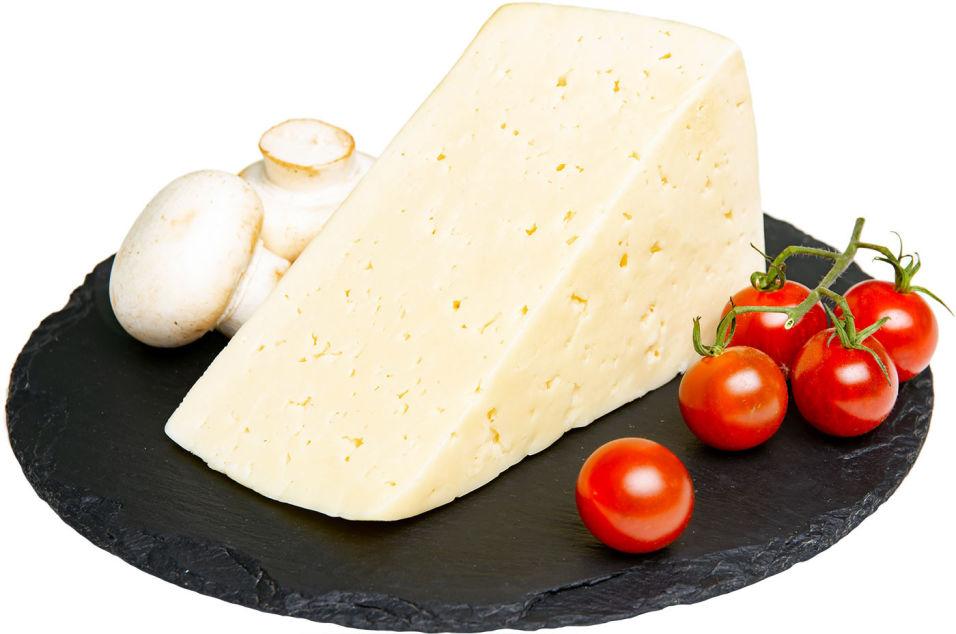 Отзывы о Сыр Майма-Молоко Горноалтайский 50%