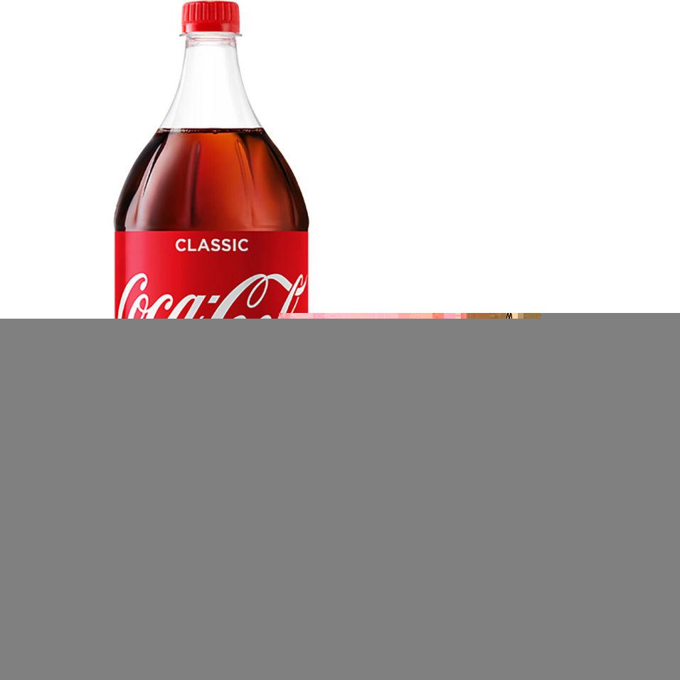 Напиток Coca-Cola 2л