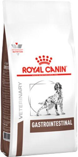 Сухой корм для собак Royal Canin Gastro Intestinal 2кг