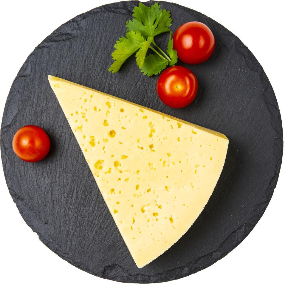Сыр Российский 0.3-0.5кг