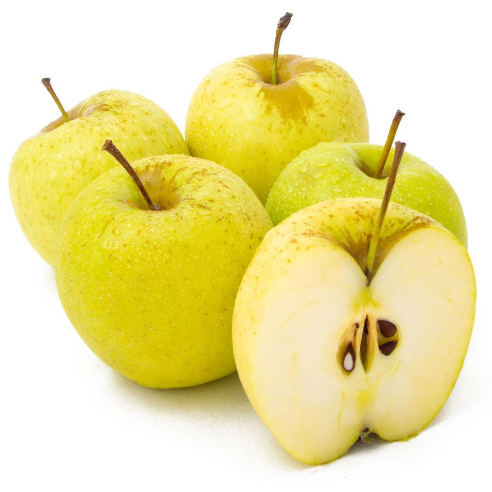 Отзывы о Яблоки Гольден 0.8 – 1.2 кг