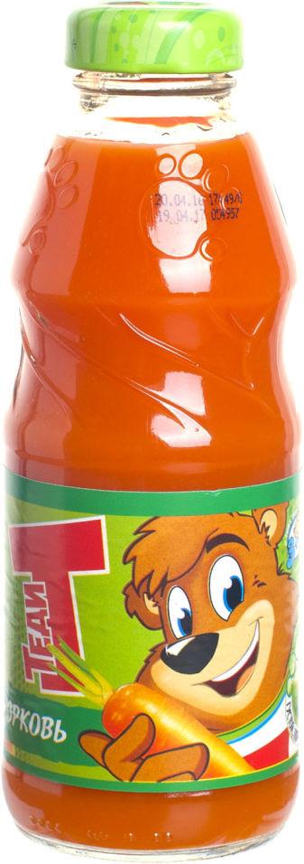 Нектар Теди Морковь 300мл