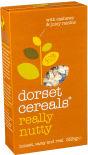 Мюсли Dorset Cereals Многозерновые 4 ореха 325г