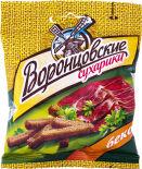 Сухарики Воронцовские ржано-пшеничные Бекон 40г
