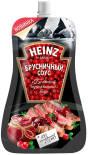 Соус Heinz Брусничный деликатесный 230г