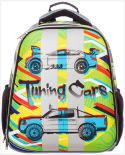 Ранец №1 School Basic Tuning Cars