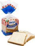 Хлеб Harrys American Sandwich пшеничный 470г