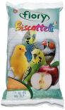 Лакомство для птиц Fiory Бисквиты с яблоком 35г
