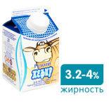 Кефир Рузский 3.2-4% 250г
