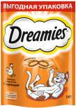Лакомство для кошек Dreamies с курицей 140г