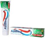 Зубная паста Aquafresh Мягко-Мятная 100мл
