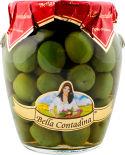 Оливки Bella Contadina Nocellara 550г