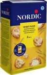 Мука Nordic Пшеничная высший сорт 2кг