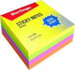 Самоклеящийся блок Berlingo Ultra Sticky 50*50мм 240 листов