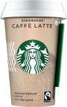 Напиток Starbucks Latte 220мл