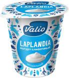 Йогурт Valio Laplandia Сливочный 8.5% 260г