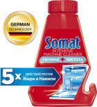 Средство чистящее для посудомоечных машин Somat Intensive 250мл