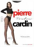 Колготки Pierre Cardin Toulon 40 Nero Черные Размер 3
