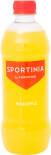 Напиток Sportinia L-Carnitine 1500 Ананас 500мл