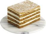 Пирожное Cream Royal Медовик классический 130г