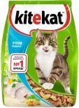 Сухой корм для кошек Kitekat Улов Рыбака 350г