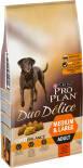 Сухой корм для собак Pro Plan Duo Delice Medium&Large Adult для средних и крупных пород с говядиной 10кг