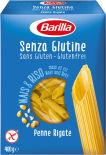 Макароны Barilla Gluten Free Пенне Ригате 400г
