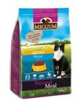 Сухой корм для кошек Meglium Adult для чувствительного пищеварения Рыба 1.5кг