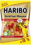 Мармелад Haribo Золотые Мишки жевательный 80г