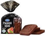 Хлеб Ржаной Край Заварной нарезка 300г