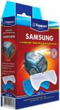 Воздушные фильтры Topperr FSM65 для пылесосов Samsung 2шт