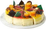 Торт Cream Royal Чизкейк Ассорти 1кг