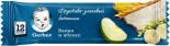Батончик фруктовый Gerber Яблоко и банан 25г