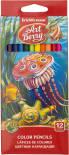 Набор карандашей Art Berry 12 цветов