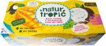 Фруктовое желе Natur Tropic со вкусом Манго и кусочками кокоса 2шт*130г