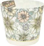Горшок для цветов InGreen Easy Grow Цветочный дом 750мл