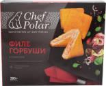 Филе горбуши Chef Polar в панировке 280г