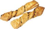 Изделие хлебобулочное Panelux Твист с шоколадом 4шт*100г