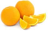 Апельсины для сока 1.5-2.6кг