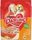 Сухой корм для собак Darling с курицей и овощами 2.5кг