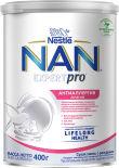 Смесь NAN ExpertPro Антиаллергия 400г