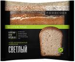Хлеб FOODCODE формованный нарезной светлый без глютена 250г