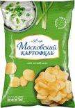 Чипсы Московский картофель Лук и сметана 70г