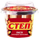 Паста Золотой Степ Шоколадно-арахисовая 220г