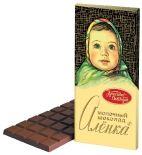 Шоколад Алёнка Молочный 200г
