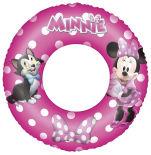 Круг надувной Bestway Minnie Mouse для плавания 48*48*11см