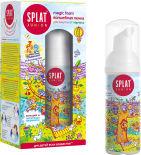 Пенка для полости рта Splat Junior с кальцием и молочными ферментами 50мл
